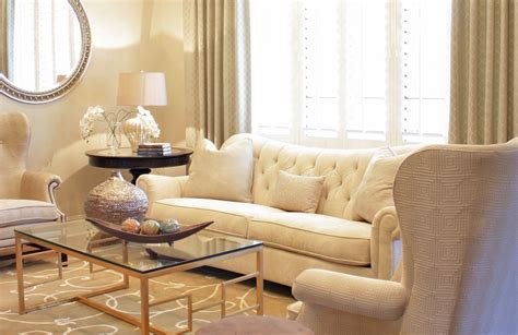 Beige Sofas Living Room Beyond White Bliss Of Soft And Beige Living Rooms