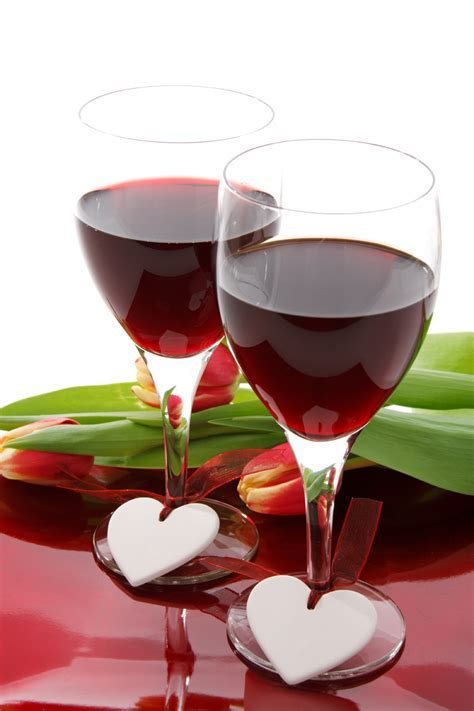 Valentine Drink Free Stock Photo   Public Domain Pictures