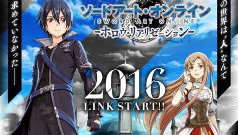 Wakai New Series sword hollow realization trailer gry na
