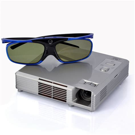 Proyektor Hd 3d wholesale 3d projector hd dlp projector from china