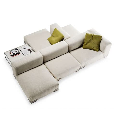 two sided couch 33 curated opstelling elementen bank ideas by mboonen