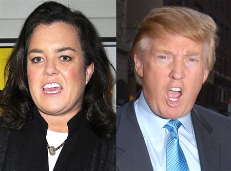 Donald Writes Rosie Odonnell A Letter rosie o donnell tagged mentally unstable