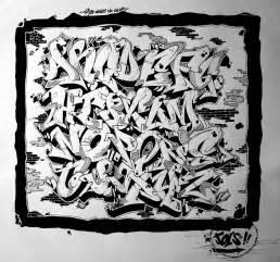 Alphabet graffiti style alphabet graffiti style alphabet graffiti