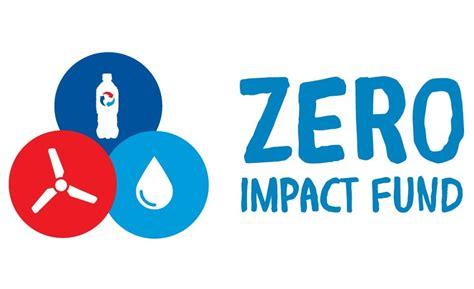 zero impact pepsico recycling expand zero impact fund 2017 09 19