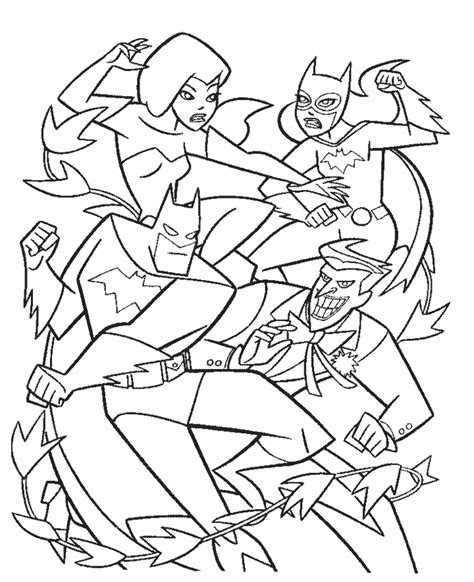 coloring pages i batman coloring pages coloringpages1001