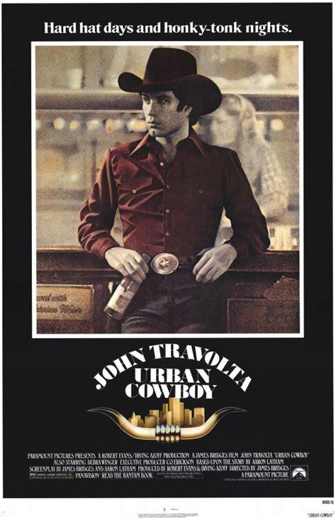 film cowboy romantique urban cowboy une s 233 rie s inspirant du film des ann 233 es 80