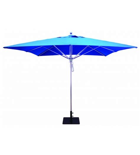 Square Patio Umbrellas Best Selection Large Commercial Umbrellas Galtech 10 Ft