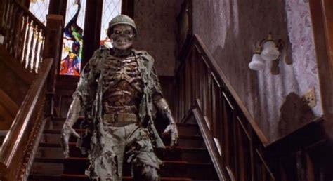 house movie house skeleton ben house 1986 365 horror movie