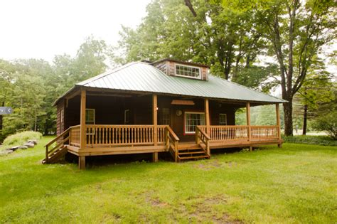 Catskill Mountain Cabins by Cabins And Cottages Find Rustic Outs To Gling In