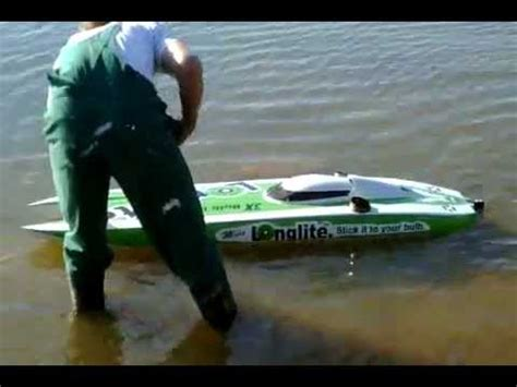 fastest rc jet boat in the world rc twin turbine mystic c5000 powerboat miss longlite