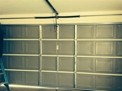 A1 Garage Door Repair by Repaired And Upgraded Torsion Yelp