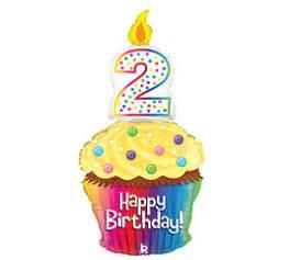 Happy 2nd Birthday Wishes For Happy 2nd Birthday George Jessie Love