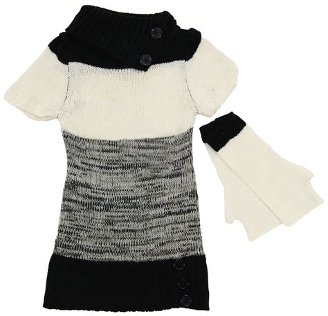 a doll house short summary dollhouse little girls short sleeve knit long cardigan sweater with arm warmers ebay