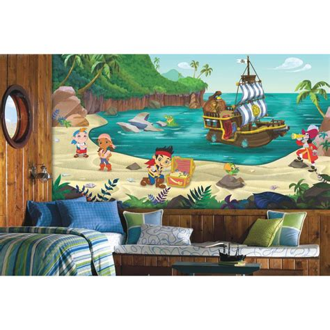 Jake The Pirate Chair by Jake And The Never Land Xl Chair Rail