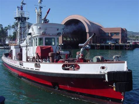 fire boat san pedro 1000 images about tug boats fire boats lightships on