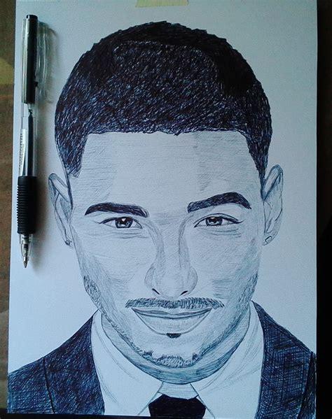 imagenes de maluma 2016 para dibujar how to draw maluma como dibujar a maluma speed drawing