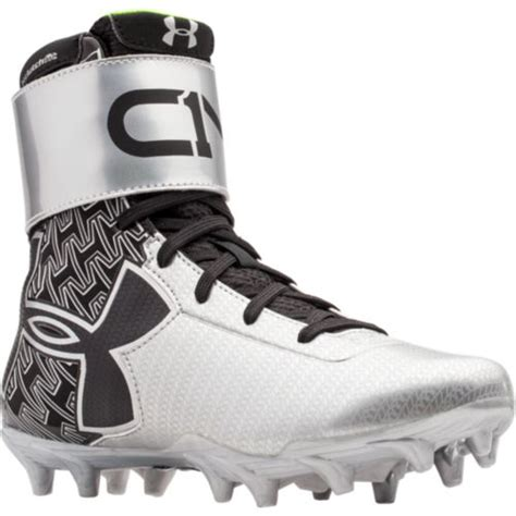 armour american football shoes 8 best armour boy s c1n mc football cleats images on