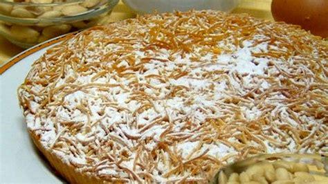 torta di tagliatelle mantovana la torta di tagliatelle il dolce pi 249 emiliano di tutti
