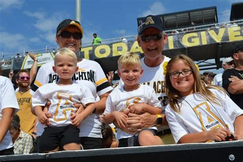 old dominion fan club best fan shots from asu v old dominion high country press