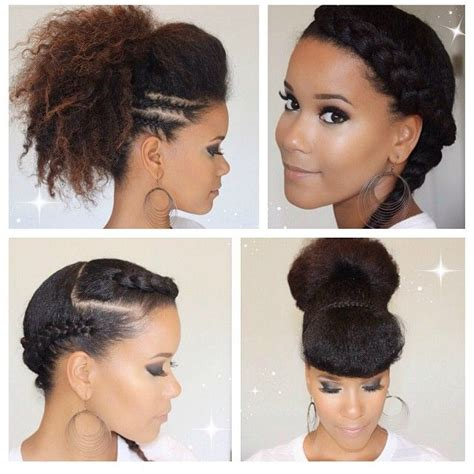 style braids to cover edges 1000 images about my hair obsessions natural and all