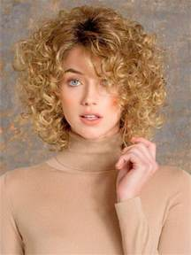 hairstyles for thin wiry curly hair 19 enhance your beauty with unique curly hair styles