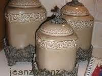 Dillards Kitchen Canisters Kitchen Canisters On Pinterest Kitchen Canisters