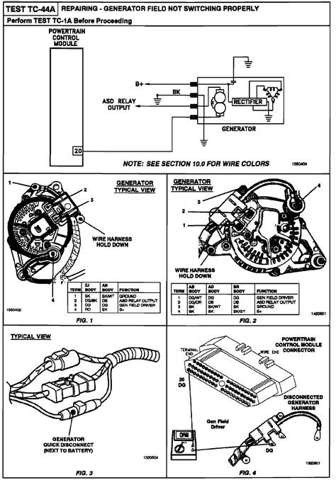 denso alternator wiring diagram 1996 denso relay cross