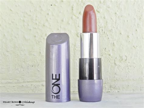 Lipstick Matte Oriflame oriflame the one matte lipstick desert sand review swatches bows makeup