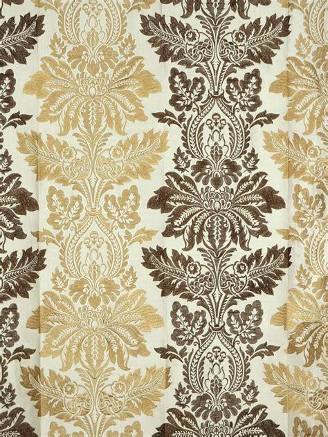fabric vase pattern halo embroidered vase damask fabric sle
