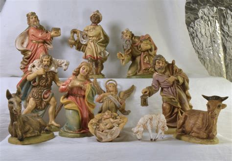 best 28 where to buy fontanini nativity sets seated