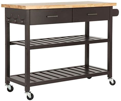 modern kitchen island cart modern kitchen island cart 4 ways to it better