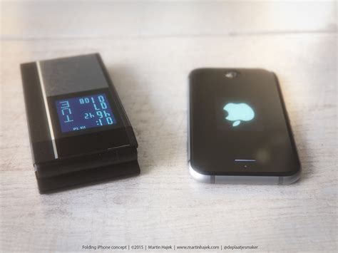 apple flip phone apple flip phone is one of the iphone clamshells done right concept phones