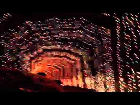 nature in lights blora belton tx youtube