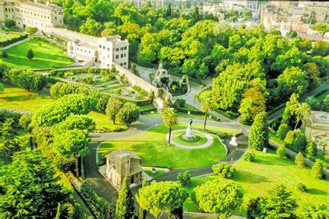 giardini vaticano panoramio photo of giardini vaticani