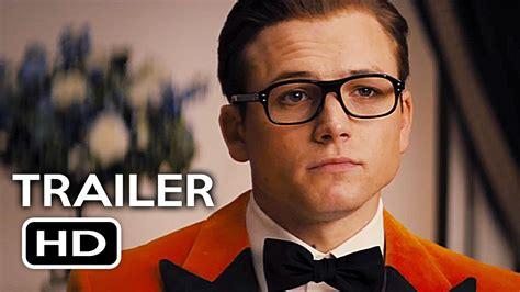 film streaming kingsman 2 kingsman 2 the golden circle official trailer 1 2017