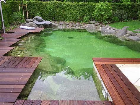 Garten Mit Schwimmteich by Hierner Gmbh Schwimmteich