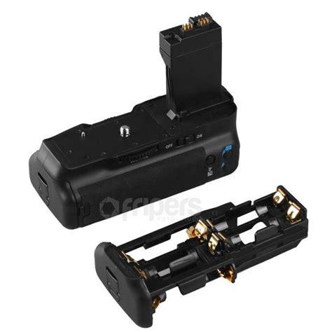 Battery Grip Bg E8 Bge8 Ori For Eos 550d Eos 600d Eos 650d 700d uchwyt zasilający zam bg e8 battery grip canon eos 550d