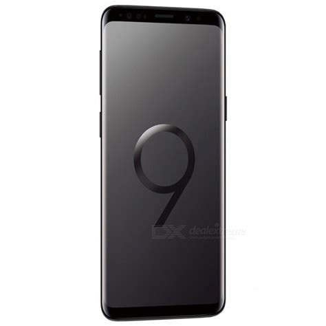 Samsung Galaxy S9 Plus Ram 6gb Rom 64gb Garansi Resmi samsung galaxy s9 plus g9650 6 2 quot lte android 8 0 mobile