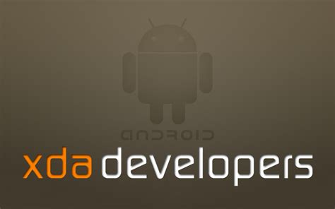 android xda android xda developers hd wallpaper by divaksh on deviantart