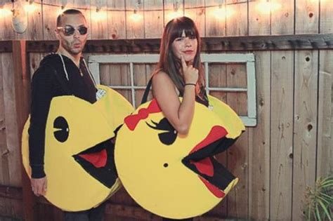 couple themed halloween costume idea weve