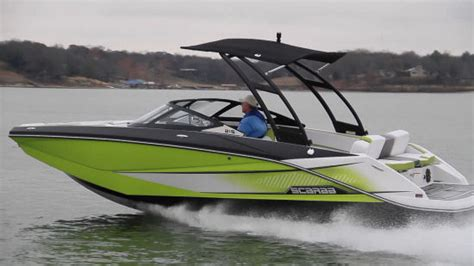 scarab boats 215 ho impulse review scarab 215 ho impulse 2015 2015 reviews performance