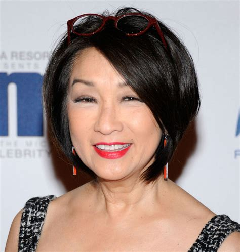 Style Of Homes by Connie Chung Looks Back On Her Tv Career I Was Very