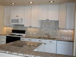 Mosaic Tile Backsplash Kitchen Ideas Kitchen Backsplash Gallery Glass Tile Backsplash Ideas White Glass Mosaic Tile Backsplash