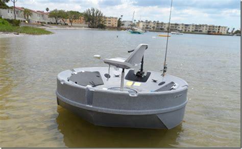 round boat ultraskiff 360 boat gadgetking