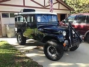Jeep Cj6 For Sale 1967 Jeep Cj6 For Sale Boise Idaho
