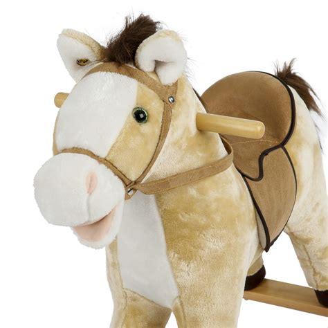 derby rocking horse  rockin rider