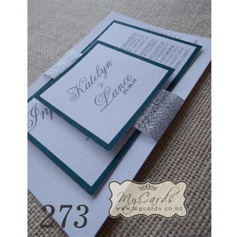 Layered Wedding Invitations by A6 Layered Wedding Invitation Design 273 Mycards