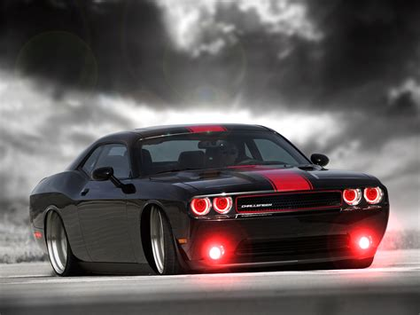 Dodge Challenger   interesting news with the best Dodge
