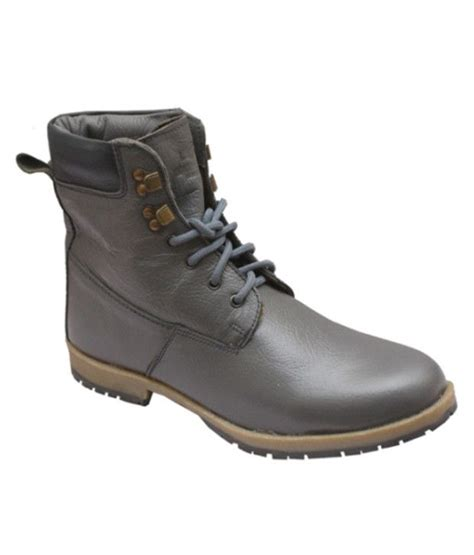 mens leather boots india 28 images indian army leather