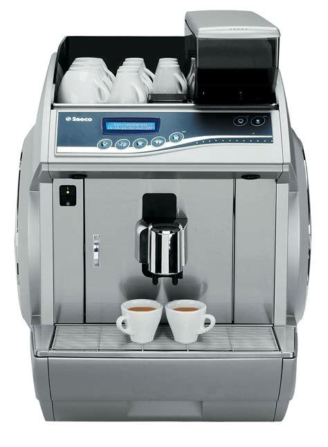Automatic coffee Espresso Machines   Saeco Vending & Professional